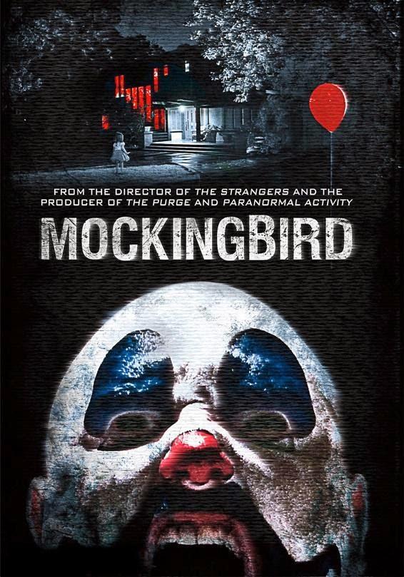 Terror En La Calle Mockingbird – DVDRIP LATINO