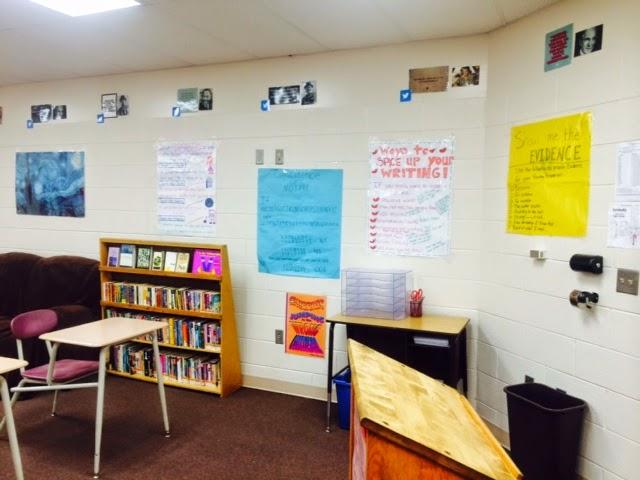Classroom Ideas High School ~ High school classroom ideas decorations