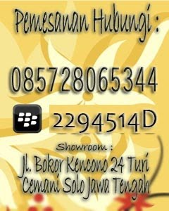 Hubungi Solomurah