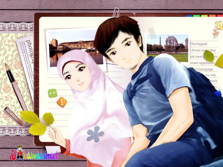 A Journey Towards Being Better Muslim Nikmatnya Akan Datang