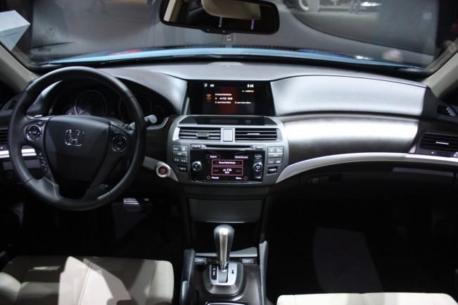 Hotcarupdate 2013 Honda Crosstour Concept