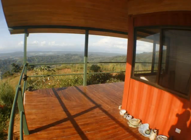 Shipping container homes february 2013 - Container homes costa rica ...