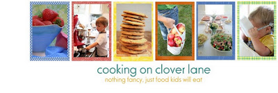Cooking On Clover Lane