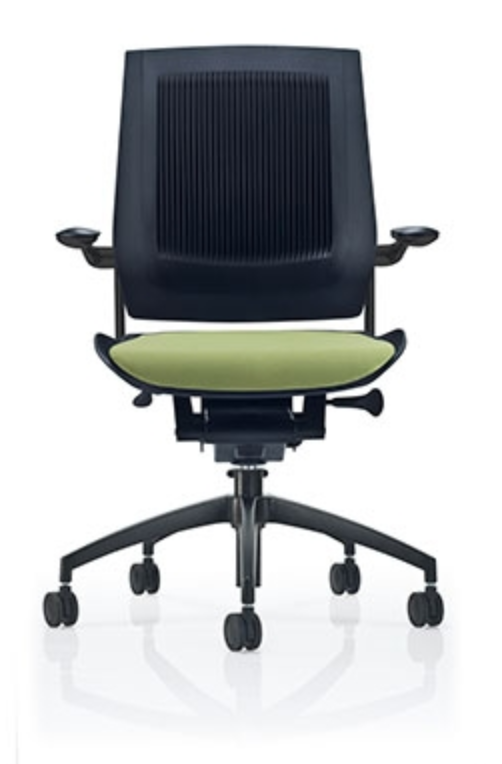 Eurotech Seating Bodyflex Office Chair