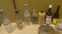 お酒(ノルウェー、スウェーデン、フィンランド、デンマーク等)