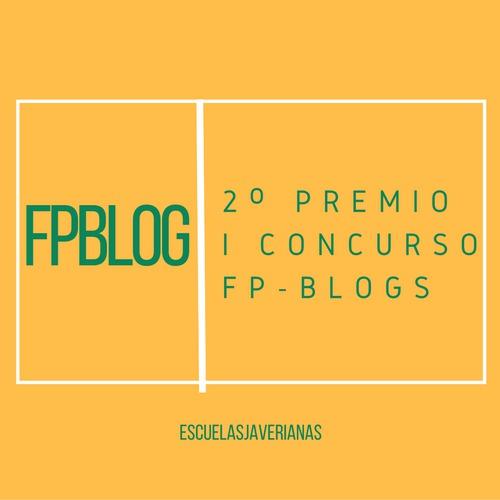 CONCURSO FP-BLOGS