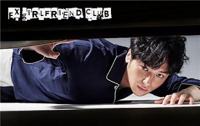 Sinopsis Drama Ex Girlfriend Club Episode 1-12 (Tamat)