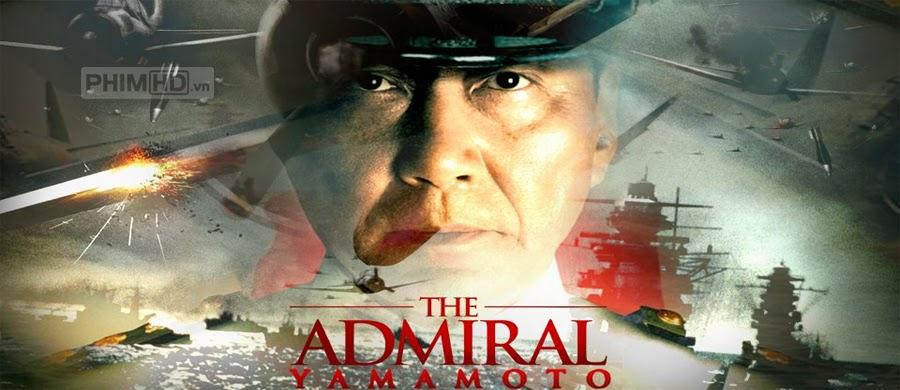 Sứ mệnh Trân Châu Cảng  - Admiral Yamamoto - 2012