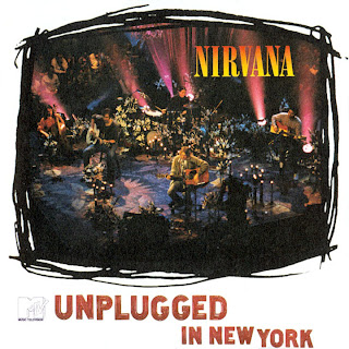 Nirvana Unplugged Front Nirvana   Unplugged in New York (1994)