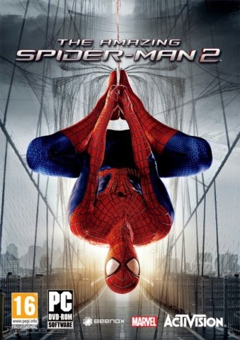 Descargar The Amazing Spider Man 2 Pc Español