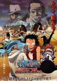 One Piece Filme 08 Assistir Online Legendado