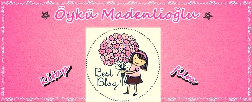 Öykü'nün Blogu