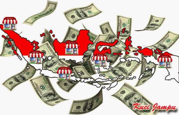 Peluang Dan Prospek Bisnis Toko Online Di Indonesia, bisnis toko online, cara membuat toko online, bisnis toko online tanpa modal