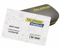 TELEPASS - TESSERA PREMIUM