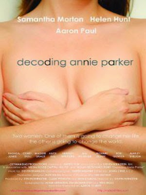 مشاهدة فيلم Decoding Annie Parker 2021 مترجم اون لاين و تحميل مباشر