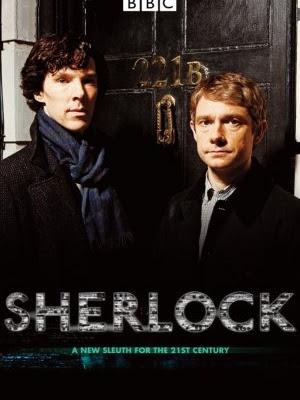 Sherlock Holmes Thời Hiện Đại