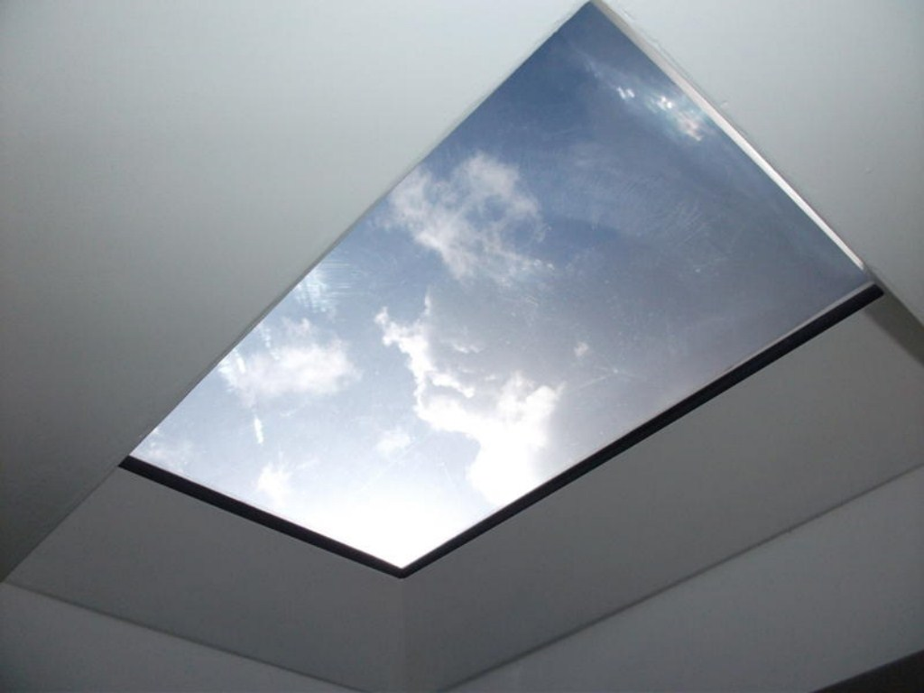 Rooflight skylight windows for Large skylights