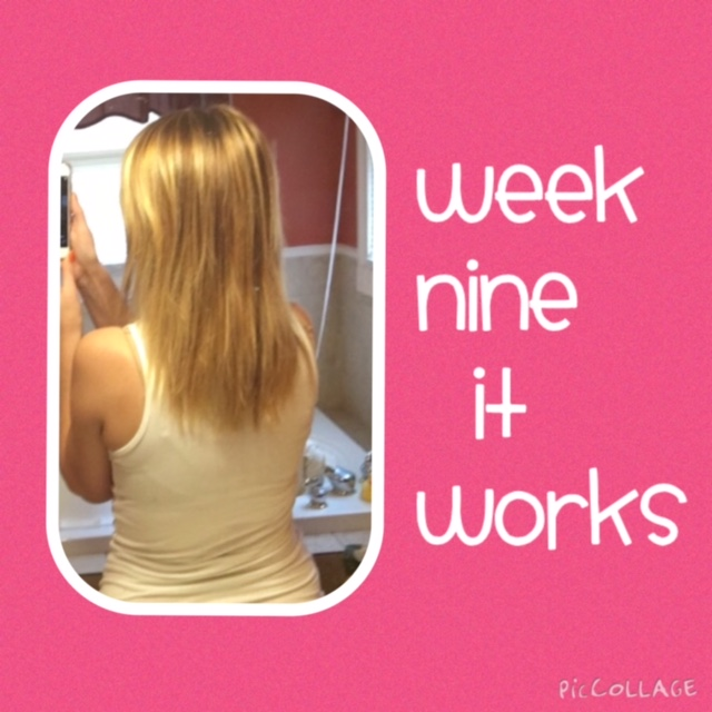 Beauty Reviews by Kimmy: It Works Hair Skin and Nails Review: Does ...
