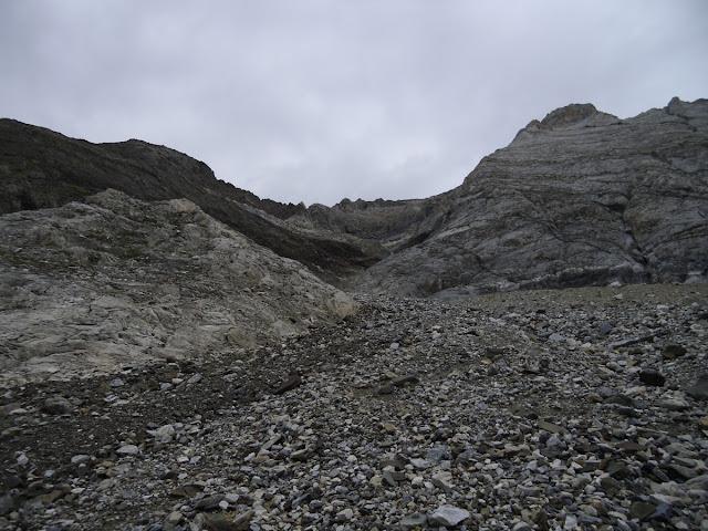 Barranc Labaza Vignemale