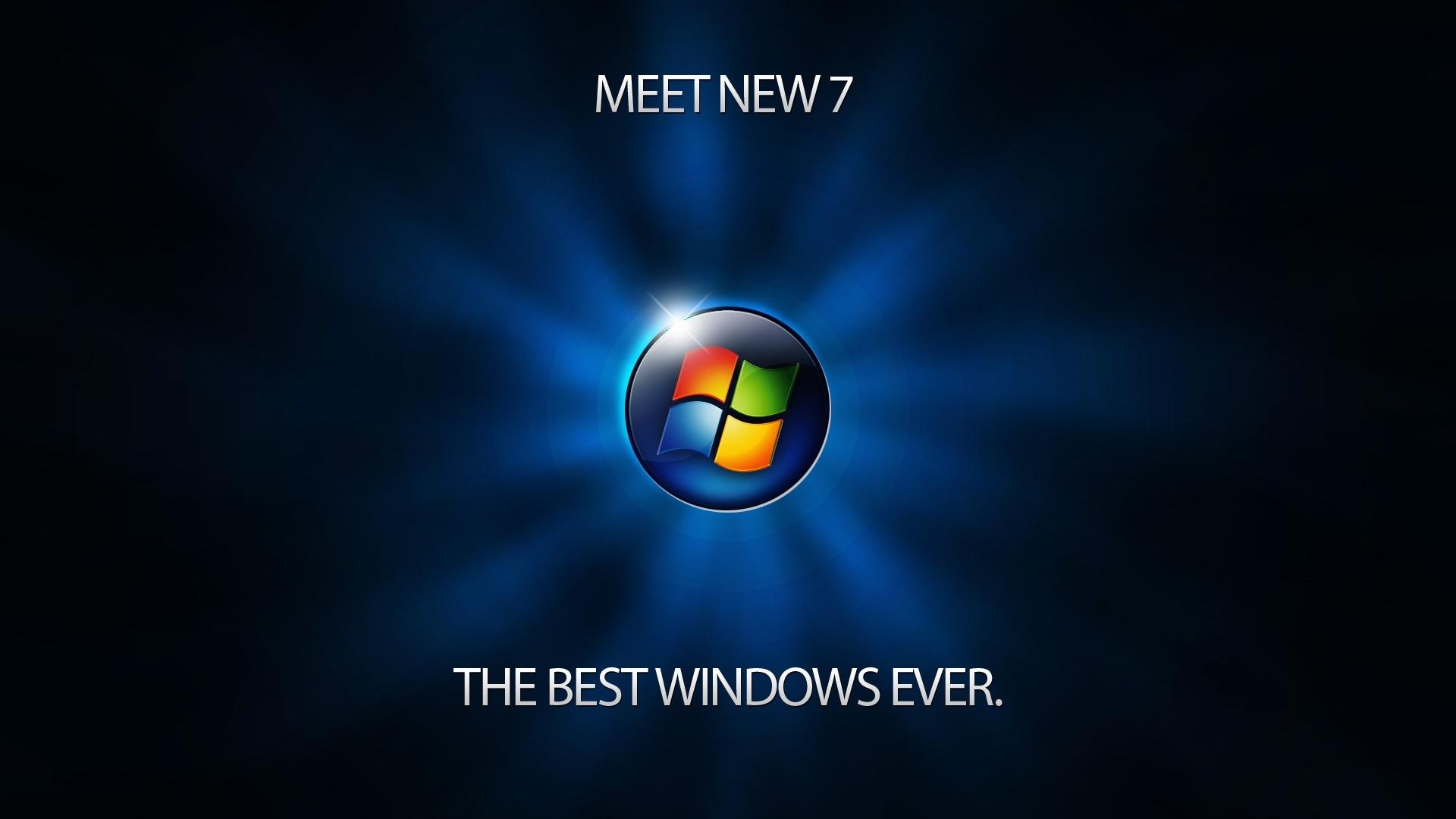 Windows 7 Meet