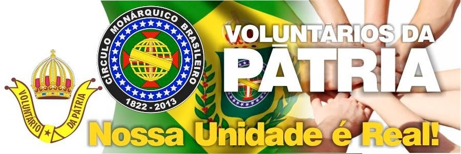 Voluntários da Pátria