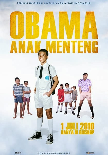 "Film ""Obama Anak Menteng"" Full Movie"