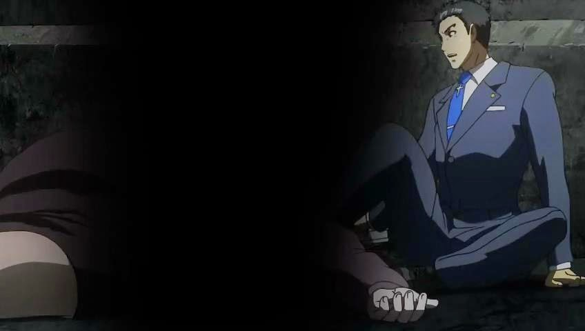 Harapan Saya Di Tokyo Ghoul Season 2 Burung Internet