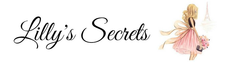 Lilly's Secrets ❤