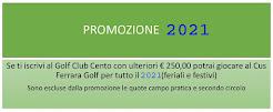 PROMOZIONE 2021