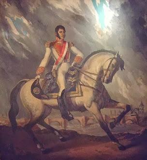 Gral. José de San Martín