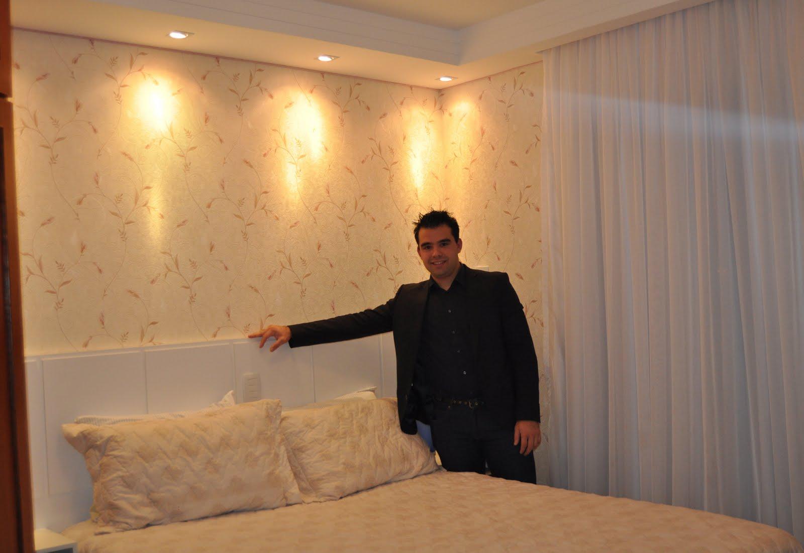 Imagens de #C4AA07 Apartamento de 3 dormitórios em Bauru/SP Designer de Interiores  1600x1101 px 3090 Box Banheiro Bauru