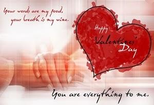 Happy Valentines Day 2014 to All Netter Mania - www.NetterKu.com : Menulis di Internet untuk saling berbagi Ilmu Pengetahuan!
