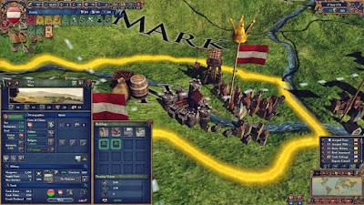 Europa Universalis IV: Common Sense Screenshot 2
