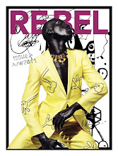 RE-BEL ISSUE FOUR