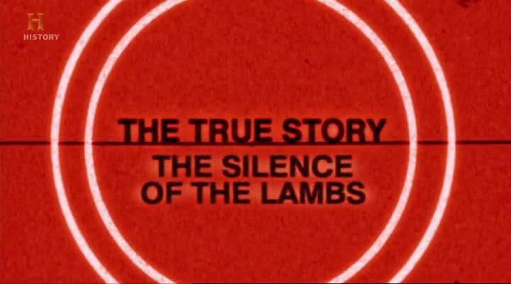 Silence of the True Story Was Based On a Lamb