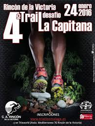 TRAIL LA CAPITANA