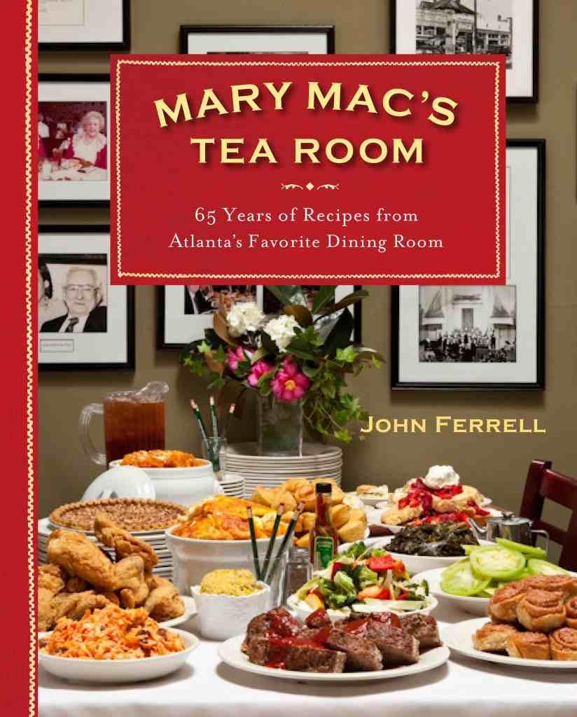 Mary Mac S Tea Room Atlanta Menu