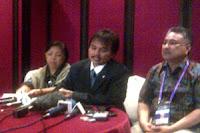 Kongress Luar Biasa (KLB) PSSI Jakarta