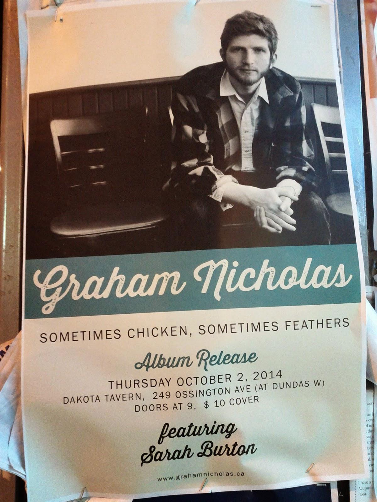 Graham Nicholas
