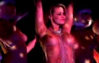 Carmenelectra Carmen Electra Desnuda Foto
