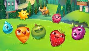 Farm Heroes Saga Android Apk oyun resimi