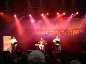 En el XXV Festival de Habaneras de Getxo