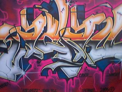 graffiti names ideas