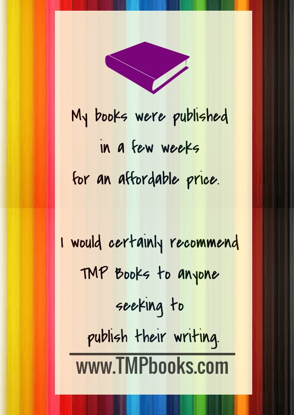 Let's Publish Your Book!