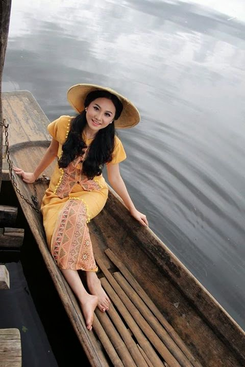 First Love - Yee Sar Oo Myanmar Movie Review