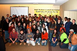 Thank You MLK 2013 Volunteers!