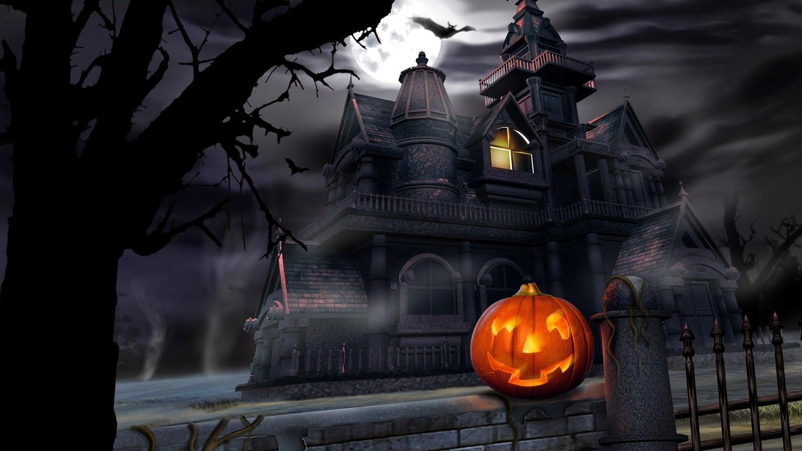 Зловещ Замък
