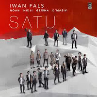 Iwan Fals feat. Noah - Yang Terlupakan