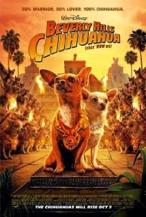 Streaming Beverly Hills Chihuahua (HD) Full Movie
