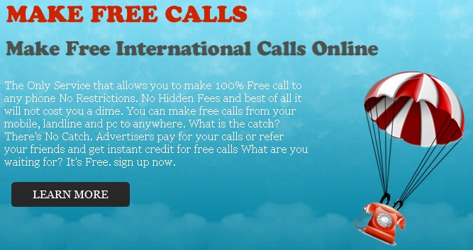 Free phone calls, free texting SMS on free number - Apps ...